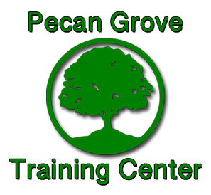 Pecan Grove Training Center