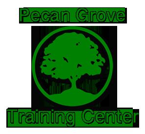 Pecan Grove Training Center